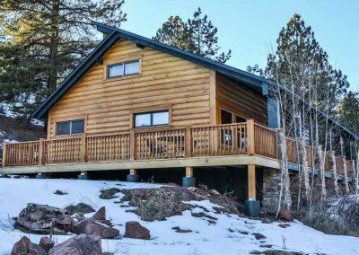 Colorado Cabin-001